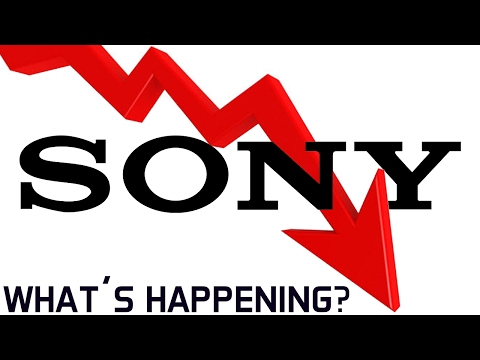 Download What's Happening to Sony? The Rise and Stagnation of Sony Mp4 baru