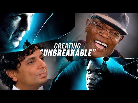 """An Oral History Of """"Unbreakable"""": M. Night Shyamalan And Samuel L. Jackson On Making The Movie"""
