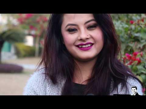 ५ मिनेटको ३ लाख रुपैंयाँ मात्र लिन्छु : सुश्मा कार्की (Gufgaff with Susma Karki) || Frontline Nepal