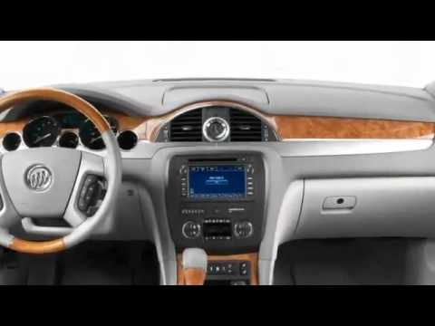 2008 Buick Enclave Video