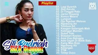 Siti Badriah SKA Reggae, Full Lagu Tik Tok Paling Hits, Jaman Now #Terbaru&TerPopuler