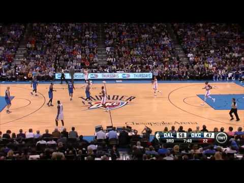 Darren Collison highlights vs Oklahoma City Thunder - 32 points