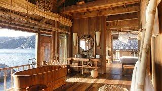 SIX SENSES NINH VAN BAY (VIETNAM): AMAZING HOTEL!
