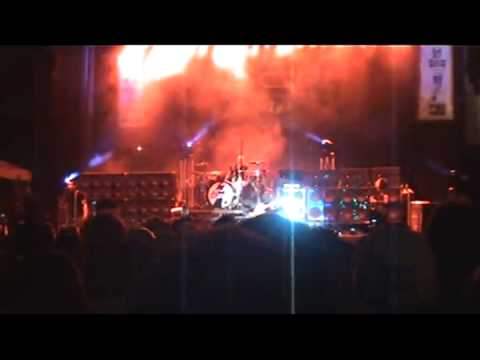 Ace Frehley She Hard Times Erie, PA August 18, 2012
