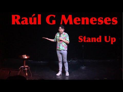 Raul G Meneses SHOW