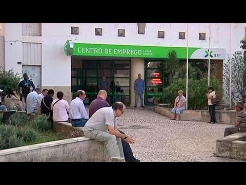 Jobs market slides further in Portugal and Greece - economy
