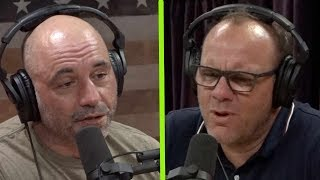 Why Don't We Worry About the Sexual Exploitation of Men? | Joe Rogan and Tom Papa