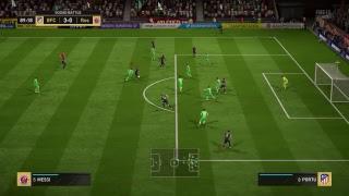 FIFA 18 ULTIMATE TEAM (béna vagyok)