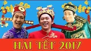 Táo Quân 2017 - Hài Tết 2017 - Hoài Linh - Trường Giang - Trấn Thành - Hứa Minh Đạt