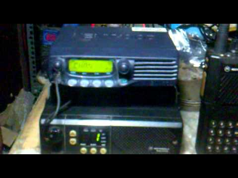 Amateur Repeater System for Basilan, Zamboanga.mp4