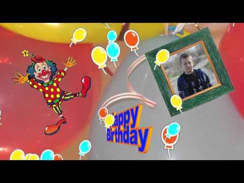 Piosenka Na Prezent Urodzinowy Dla Mateusza