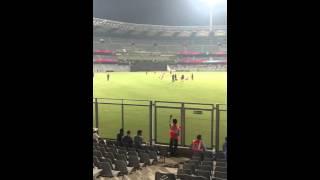 Wankhede Stadium , Mumbai in 4K