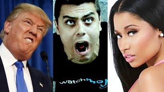 Top 10 WatchMojo Top 10s of 2015