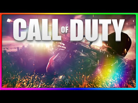 We are the GREATEST FRIENDS EVER! (Call of Duty Funny Moments!)