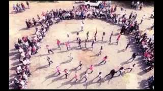 Flashmob - Celebrating World Sight Day 2012 in Armenia
