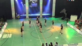 Rock 4 Us - Norddeutsche Meisterschaft 2015