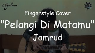 download lagu Pelangi Di Matamu - Jamrud Fingerstyle Cover gratis