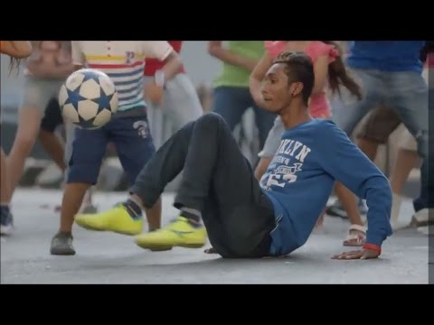 commercial done by #krishna8e #football freestyle #team8e INDIA
