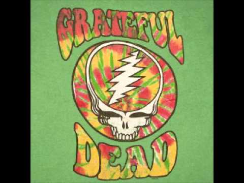 Grateful Dead - Deep Ellum Blues