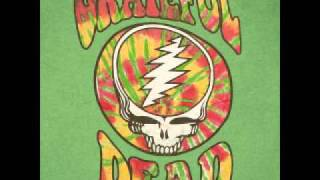 Grateful Dead - Deep Elem Blues 3/9/81