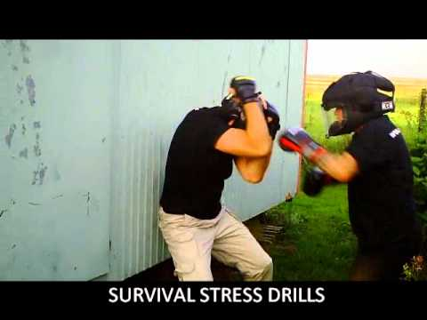 KRAV Group Combatives KRAV MAGA KAPAP SELFDEFENSE Reality Based Image 1