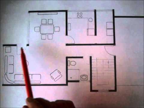 c mo dise ar una casa de dos pisos youtube