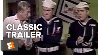 Hit The Deck 1955 Official Trailer - Debbie Reynolds, Walter Pidgeon Musical Movie HD
