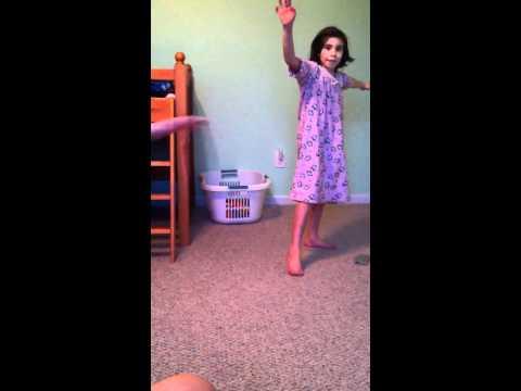 Girls cartwheels thumbnail
