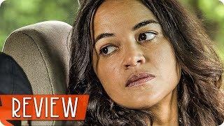 WIDOWS - TÖDLICHE WITWEN Kritik Review (2018)