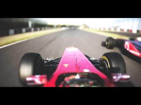 Felipe Massa - Ferrari-Man