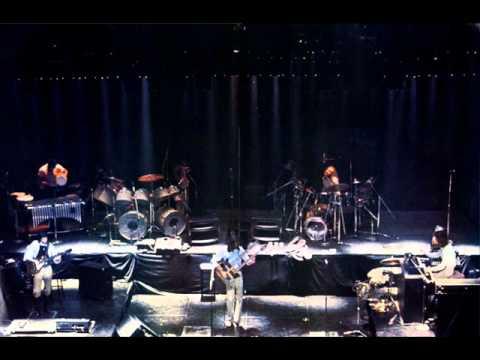 Genesis - Live in Chicago 1977 - FM RADIO CONCERT