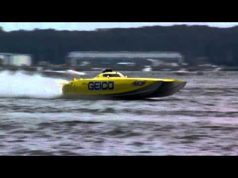 2012 Solomons Offshore Grand Prix - OPA Racing