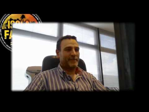 Isola dei Famosi 2012 : vince Antonella Elia : video divertente