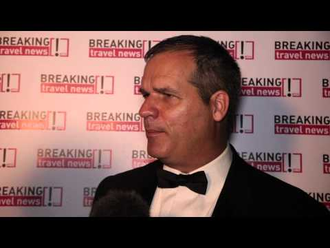 William Tatham, vice president, cruise shipping and marina operations, Port Authority of Jamaica