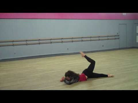 Kathryn McCormick- Who You Are(Jessi J)