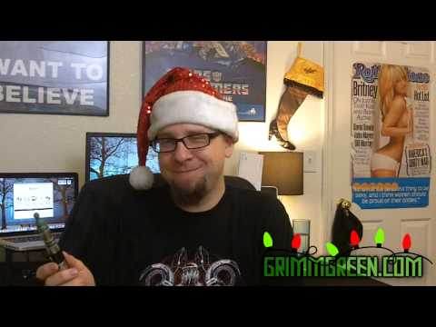 JOYETECH EVIC FIRST IMPRESSIONS   AKA REALLY THE LAST VIDEO OF 2012