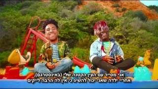 Kyle Ispy Feat Lil Yachty Hebsub מתורגם