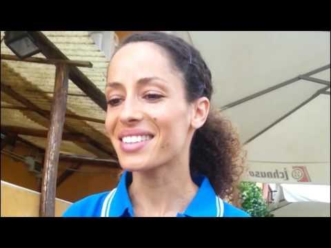 Laila Soufyane, chiunque fa uno sport è ricco dentro