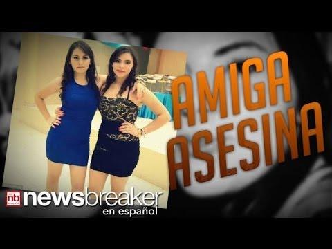 AMIGA ASESINA: Joven Apuñala Mortalmente a su Amiga por Publicar fotos Desnudas en Facebook