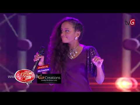 Akase Wala Pelin -  Suvini Sudasni @ Derana Dream Star S08 (20-10-2018)
