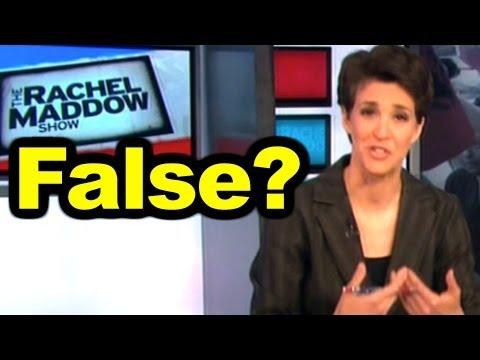 MSNBC False Edit of Romney Immigration Stance?