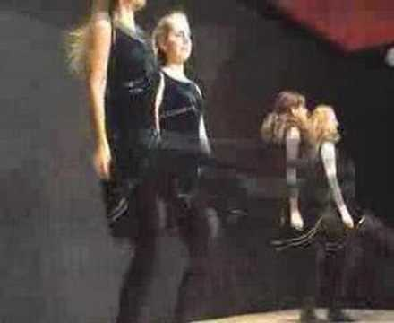 Irish Dance Music Videos