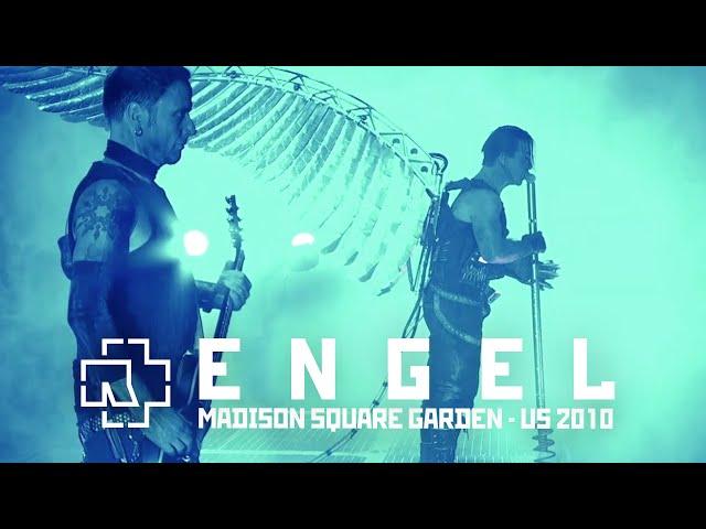 Rammstein - Engel Live from Madison Square Garden