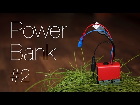 Понижающий преобразователь DC-DC step-down converter. Power bank своими руками #2