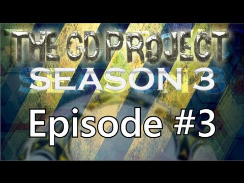 The GD Project S3 | What's Going On? | Episode #3