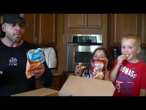 Quest Protein Chips Review | Is This Real Life?