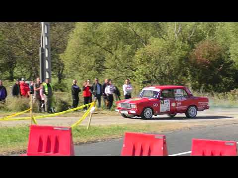 Jóna Gábor - Juhász Ákos #31 / Lada 2107 / Parasznya Rally 3 2020.09.27