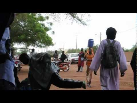 O norte do Mali sob controle da Al Qaeda, view the content