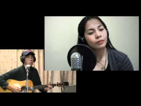 Erika's Ballad - Daimos Ending Theme [acoustic Cover] W  Kogawa (franken000) video