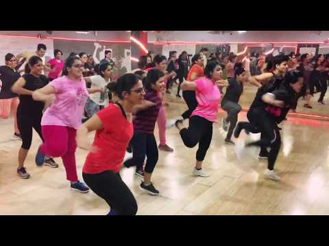 Nakka Mukka - Zumba Choreography- Zink Fitness Studio